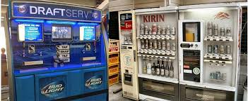 Can You Use A Ebt Card In A Vending Machine Amazing News News Beer Vending Machines