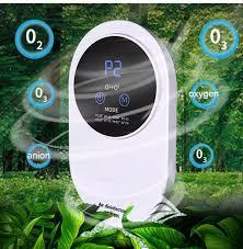 Máy Mới DC5V ) Máy lọc không khí ozone DC5V MKK1 Máy khử mùi Nhà bếp Nhà vệ  sinh mùi xe hơi phòng nuôi thú cưng hiệu quả