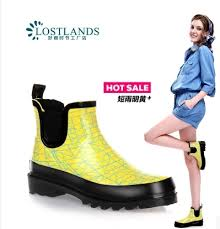 garden boots for women. Unique Garden 2015 Nes Womenu0027s Rain Boots Women Short Canister Shoes Water Garden  Overshoes The For Yx081in Ankle Boots From Shoes On  On Garden For Women 2