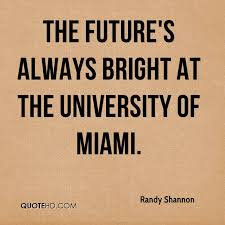Miami Quotes Custom Randy Shannon Quotes QuoteHD