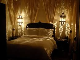 ideas for a romantic bedroom design Romantic Bedroom Ideas to Help