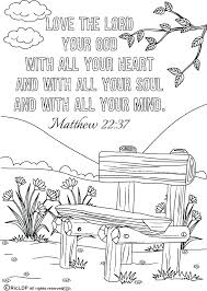 Christian Bible Coloring Pages Bible Coloring Pages For Youth