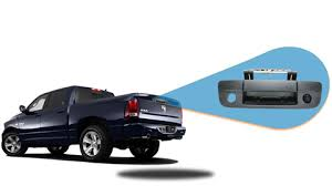 Back Up Cameras for Commercial Vehicles | Truck Back Up Cameras