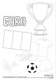 Coloring Pages Soccer Coloring Pages Ronaldo A Playing Download By