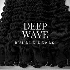 deep wave bundle deals