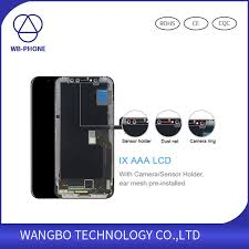 China Mobile Phone <b>LCD Touch Screen for</b> iPhone X <b>LCD Display</b> ...