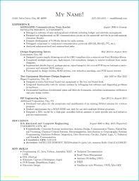 Resume Electrical Engineer 24 Resume For Electrical Engineer Free Sample Resume 4