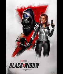 They also face off with a baddie known as taskmaster, who can mimic any opponent he faces. I Made A New Black Widow Art With Digital Painted Taskmaster Marvel Marvelstudios Blackwidow Scarlettjohansson Black Widow Marvel Black Widow Movie Marvel