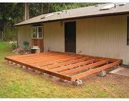 outdoor wood patio ideas. Best 25 Wood Deck Designs Ideas On Pinterest Backyard Decks Pertaining To Patio Outdoor O