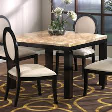 tall square kitchen table