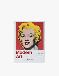 <b>Modern Art 1870</b>-<b>2000</b>