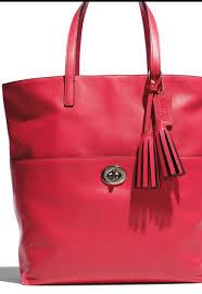 Bag · Turnlock tote 298 Coach