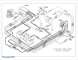 Yamaha golf cart wiring diagram inspirational inside gas
