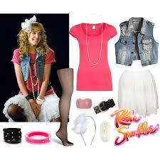 80s themed costume diy clublilobal com