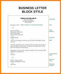Simple Business Letter Format Basic Business Letter Format Bunch Ideas Of Sample Business Letter