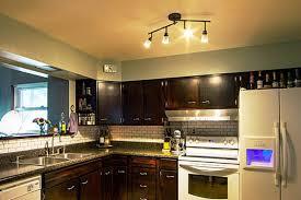 track lighting for kitchens. Image Of: Adjustable Headlights Track Lighting Kitchen Ideas For Kitchens H