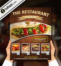 Free Grand Opening Flyer Template Restaurant Grand Opening Flyer Template Free Psd Indiater