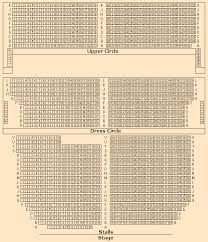 Victoria Palace Seating Chart Victoria Palace Theatre Seating Plan