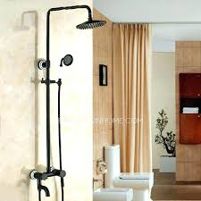 Copper shower fixtures Antique Copper Copper Shower Fixtures Antique Black Oil Rubbed Bronze Faucet System Plumbing Brushed Buyaiongoldinfo Copper Shower Fixtures Antique Black Oil Rubbed Bronze Faucet System