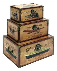 Cheap Decorative Storage Boxes large storage boxes decorative sebime 26