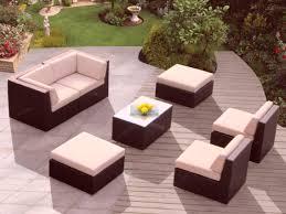 Contemporary Patio Furniture Fantastic Outdoor Wicker Patio Furniture Outdoor Furniture Ideas
