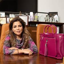 Meet Poonam Gupta – Sarah Haran Accessories