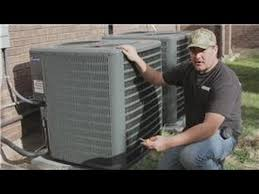 quietest central air conditioner. Brilliant Central Central Air Conditioning Information  How To Quiet An Conditioner That  Rattles Or Buzzes Intended Quietest E
