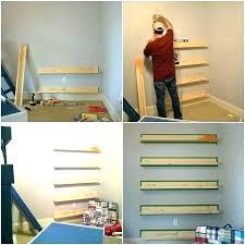 diy kids bookshelves kids book shelf kid bookshelf kid bookcase kids bookshelves by seeded at the diy kids bookshelves