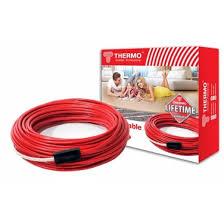 <b>Нагревательный кабель Thermo SVK</b>-<b>20</b> 8 м 165 Вт: купить ...