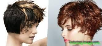Kaskáda Pro Krátké Vlasy Techniky Stříhání Vlasů A Způsoby úpravy