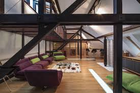 Loft Genuine With Renovated
