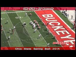 Ohio State Football Depth Chart Analysis Complete 2014
