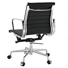 office chair back. Excellent Office Chair Design Featuring Mid Black Modern With Polished Chrome Arm And Base Back N