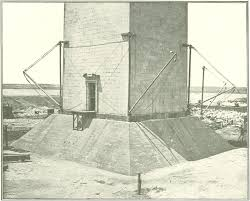 Image result for festivities construction of Washington Monument