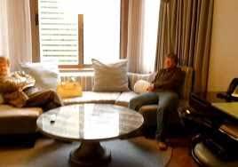 2 Bedroom Hotel Suite New York City