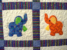 Best 25+ Crib quilt size ideas on Pinterest   Crib quilts, Baby ... & Ready to ship finished crib quilt size 38x 50 1/2 100% cotton fabrics Adamdwight.com