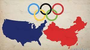 ما يخبرنا الأولمبياد عن المنافسة بين الصين وأميركا