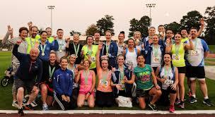 Gallery - Team Carrie Marathon Runners