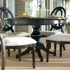 black pedestal dining table 5 gallery stylish black pedestal dining table black round pedestal dining table
