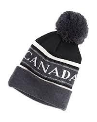 gucci visor. canada goose merino logo pom hat - bloomingdale\u0027s_0 gucci visor
