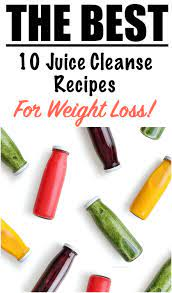 I'm also going to say that you don't even need to do. 10 Healthy Juice Cleanse Recipes For Weight Loss Lose Weight By Eating