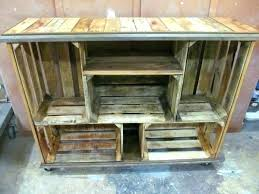 wooden crate furniture. Furniture Crates Wood Crate Best Ideas On Wooden Like . T
