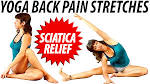 sciatica lower back pain relief