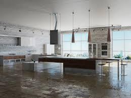 Loft Kitchen Kitchenloft Portfolio Work Evermotion