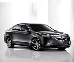 All-New 2009 Acura TL Unveiled...The Most Powerful Acura Ever ...
