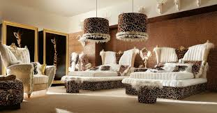Best Approach Of Luxury Bedroom Furniture : Extravagant Giraffe Decor  Luxury Bedroom Furniture Design Ideas