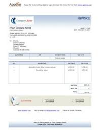 Invoice Template Online 9 Best Free Invoice Template Online Images Invoice Template Word