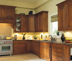 Kitchens With Cherry Cabinets Mesmerizing Inset Kitchen Cabinets Omega Cabinetry