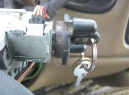 All Chevy 95 chevy 1500 ignition switch : Key won't turn ignition - ignition lock cylinder Chevy Silverado ...