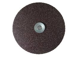 sanding disc for drill. photo of round drilling sanding disc for drill